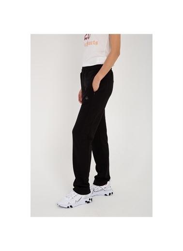MoonSports Pantolon Siyah